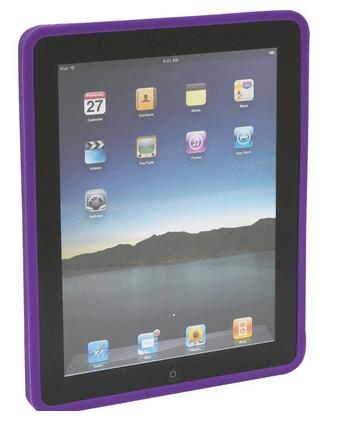 Incase Grip iPad Cover
