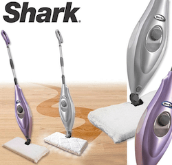 Shark Pocket Steam Mop
