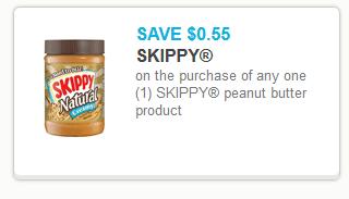 Skippy Peanut Butter