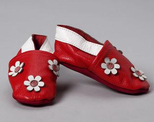 Augusta Baby Shoe Booties