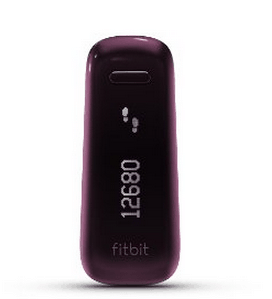 Fitbit One Fitness Tracker
