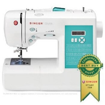 Amazon.com_ SINGER 7258 Stylist Award-Winning 100-Stitch Computerized Free-Arm Sewing Machine with Instructional DVD and More_ Arts, Crafts & Sewing