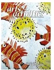 Arts & Activities Magazine