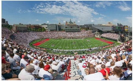 Cincinnati Bearcats Football