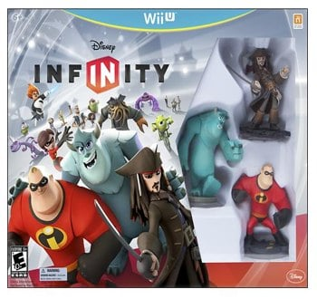 Disney INFINITY Starter Pack - Best Buy