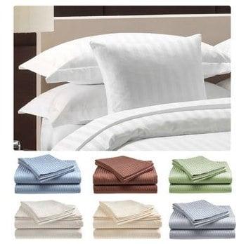 Fine Deluxe Hotel 300 Thread Sheet