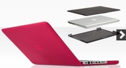 Incase Macbook Pro Hardshell