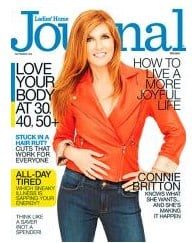 Ladies Home Journal Magazine | DiscountMags.com