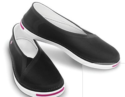 Ocean Minded™ Waveseeker Flat   Comfortable Water Shoes for Women