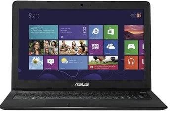 Asus 15.6_ Laptop 4GB Memory 320GB Hard Drive X502CA-BCL0901D - Best Buy