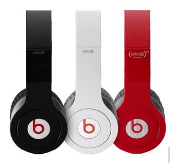 Beats by Dr. Dre Solo HD Deal