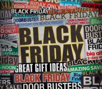 Black Friday Ad Previews Sales and Deals