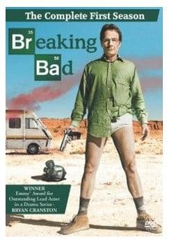 Breaking Bad Complete Seasons