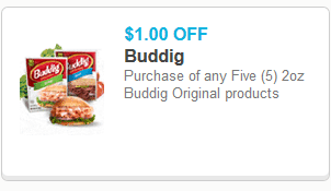 Buddig Meat