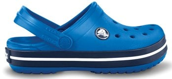 Crocs™ Kids_ Crocband™   Comfortable Clogs for Kids   Free Shipping