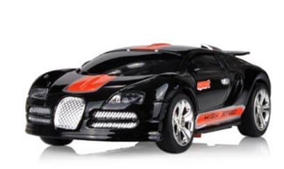 Dexim RC Toy Car for iPhone