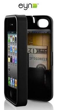 EYN iPhone Tote Case with Hidden Storage