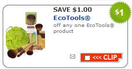 Ecotools Coupon