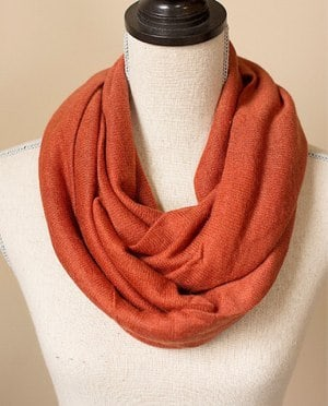 Ember Sweater Infinity Scarf *more colors* — Cents Of Style