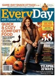 Every Day with Rachael Ray Magazine