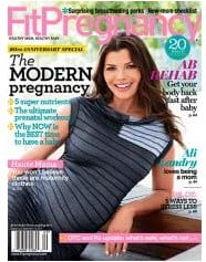 Fit Pregnancy Magazine