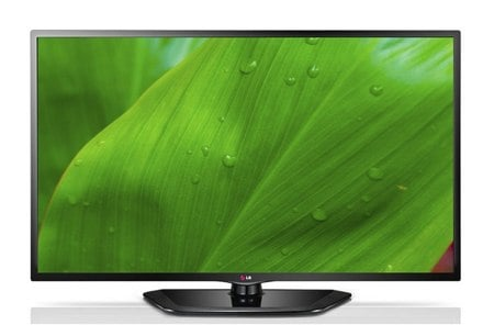 LG 60-Inch 1080p 120Hz LED Smart TV (60LS5750) Deal of the Day | Groupon