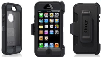 Otterbox Defender iPhone 5