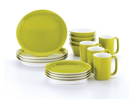 Rachael Ray Dinnerware Deal