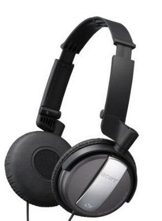 Sony Noise Canceling On Ear Headphones