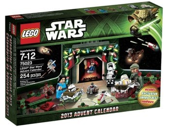 Star Wars 75023 Advent Calendar
