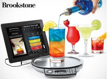 $50 to Spend at Brookstone
