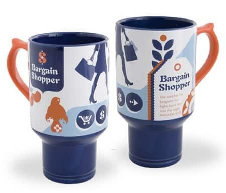 Bargain Shopper Proverbs 31 Mug