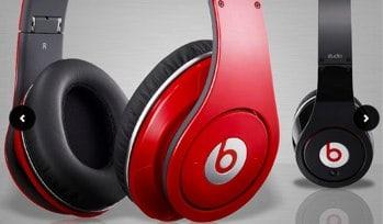 Beats By Dr. Dre Studio Headphones