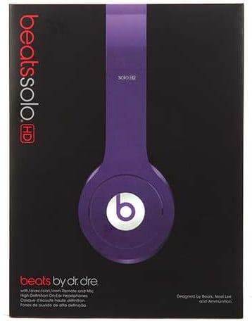 Beats Solo by Dre