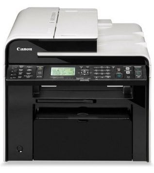 Canon Laser imageCLASS MF4890dw Wireless Monochrome Printer
