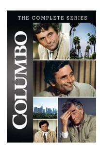 Columbo_ The Complete Series