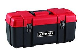 Craftsman Hand Tool Box