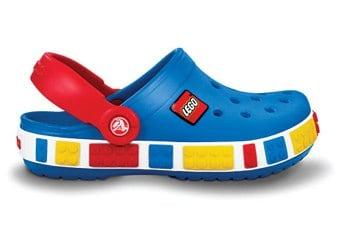 Crocs™ Crocband™ Kids' LEGO® Clog | Comfortable Kids_ Clogs | Crocs™ Official Site