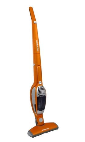 Electrolux Ergorapido Bagless Cordless Handheld Stick Vacuum Cleaner