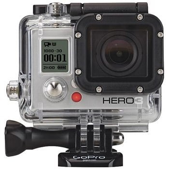 GoPro HD Hero 3 Camera