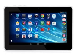 HP 7 Wifi Touchscreen Android Tablet
