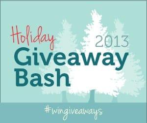 Holiday Giveaway Bash 2013