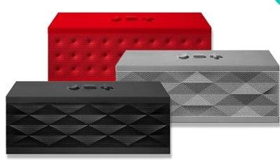 Jawbone JAMBOX Speaker