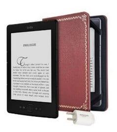 Kindle Versa Cover Bundle Deal