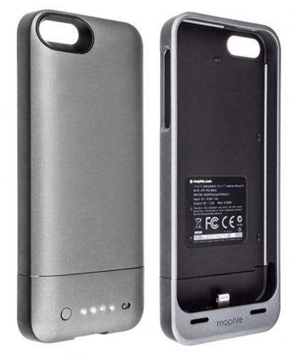 Mophie Juice Pack Helium Protective Charging Case