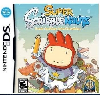 Nintendo DS Game Deals