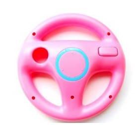 Nintendo Wii Wheel
