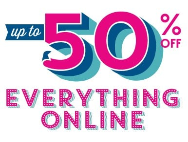 Old Navy Black Friday online sale