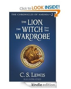 The Lion, the Witch and the Wardrobe_ The Chronicles of Narnia
