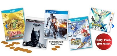 Video Games _ Xbox, PS3, PSP, Wii, Nintendo _ Target